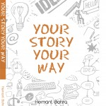 """""""Your Story Your Way"""" joins the list of self-published work by Indian authors"""